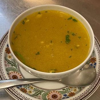 Surba soup